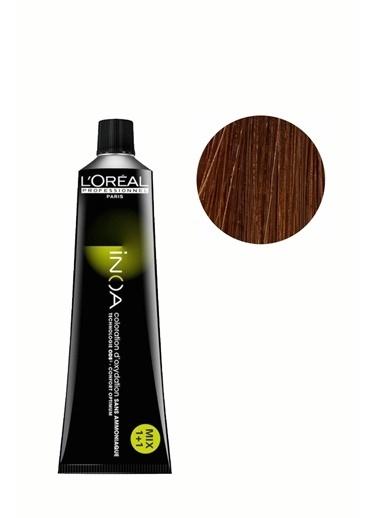 Inoa No:7,3 Saç Boyası 60 Gr,KAHV Kahve